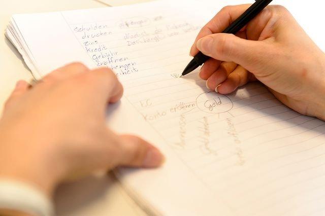 Einstufungstests für Integrationskurse - © Copyright Stadt Nürnberg / Foto Uwe Niklas