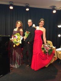 Bild zu Klassisches Konzert: Die Seele singt mit