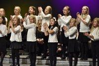 Bild zu Musikschule total: jungerChor nürnberg: Jahreskonzert 2020
