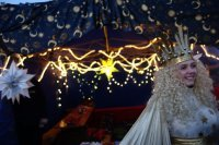 Bild zu 10. Mögeldorfer Weihnachtsmarkt