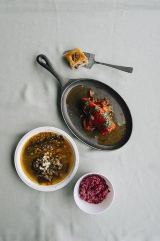 Recipes Welcome - Kochtreffen - © Katharina Pflug