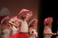 Bild zu Sternchen 1 - Tanz