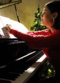 Bild zu Professioneller Klavierunterricht bei Nargiz Samadov