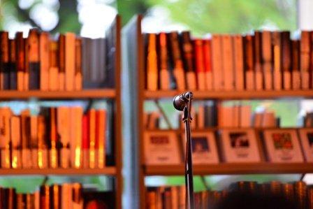 SüdSlam - Poetry Slam - © Tim Steinlein