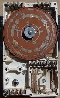 Bild zu Erwin Stache: Waschmaschinenprogrammscheibenorchester + Wundermaschine