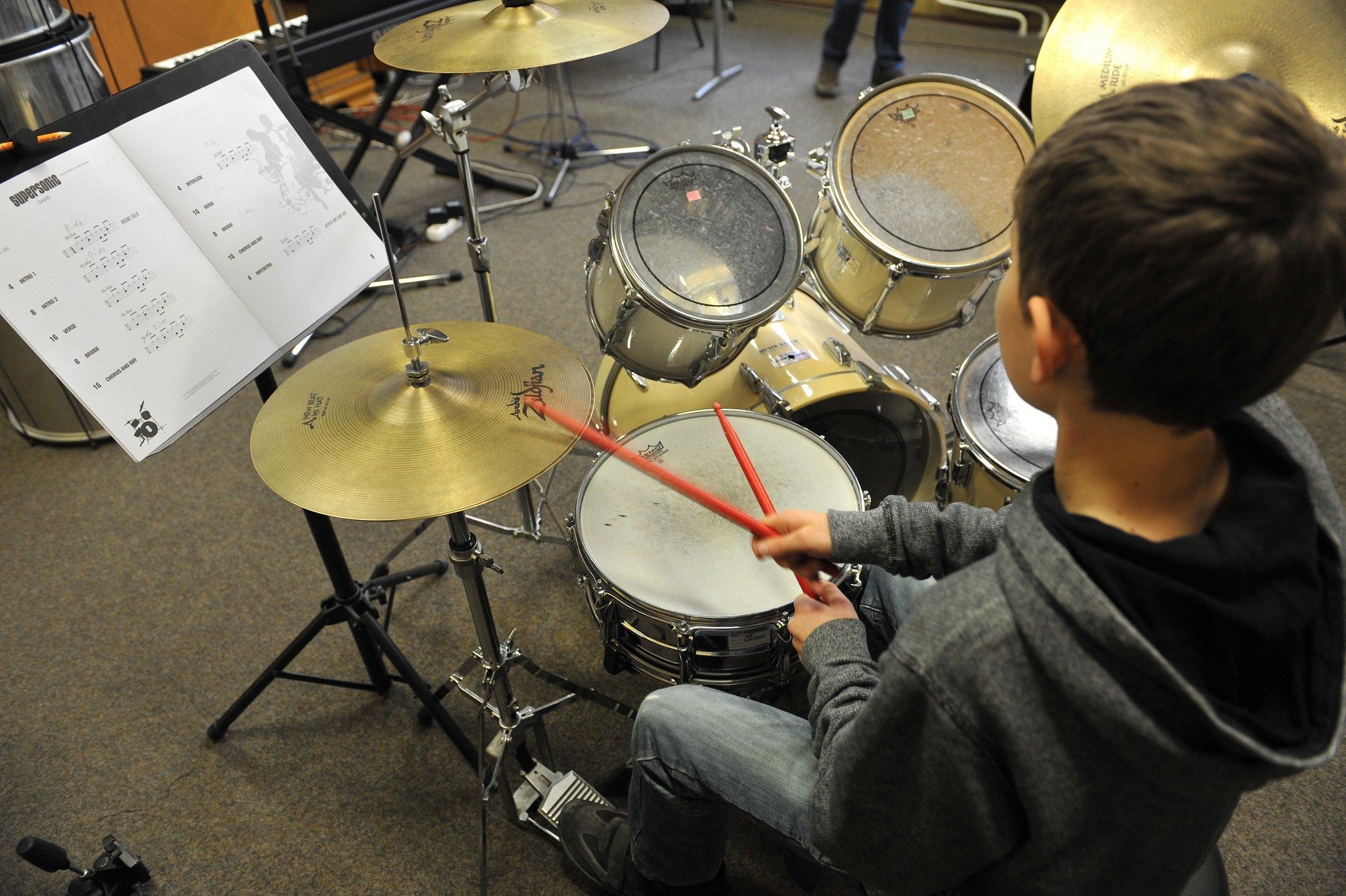 Preisträgerkonzert mit Preisverleihung des 57. Regionalwettbewerbs Jugend musiziert - © Peter Roggenthin