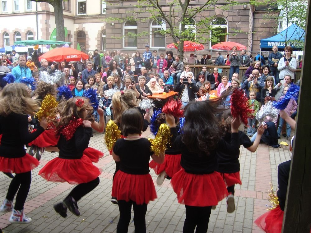 Stadtteilfest St. Johannis am Bielingplatz - © Veranstalter