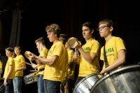 Bild zu KulturWERKSTATTgespräche: Kulturelle Vielfalt in der Musikschule Bochum