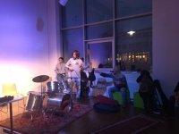 """Bild zu Global Art Jam & Improtheater mit """"Donnerbox"""""""