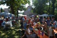 Bild zu 38. Stadtteilfest Eibach/Röthenbach