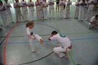 Bild zu Capoeira