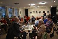 Bild zu Café Litfaßsäule