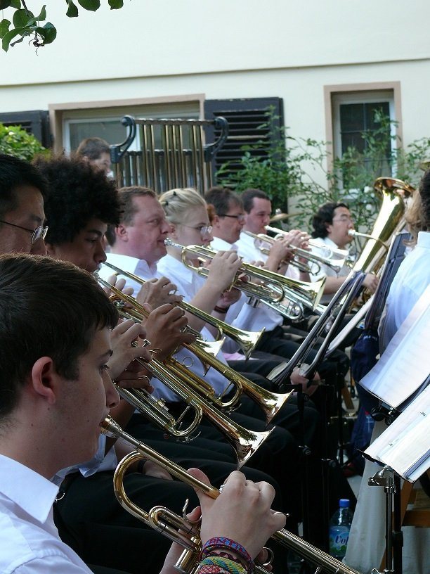 Musik zum Johannistag - © privat