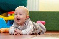 Bild zu Baby- und Kinderbasar + Familienkreativtag