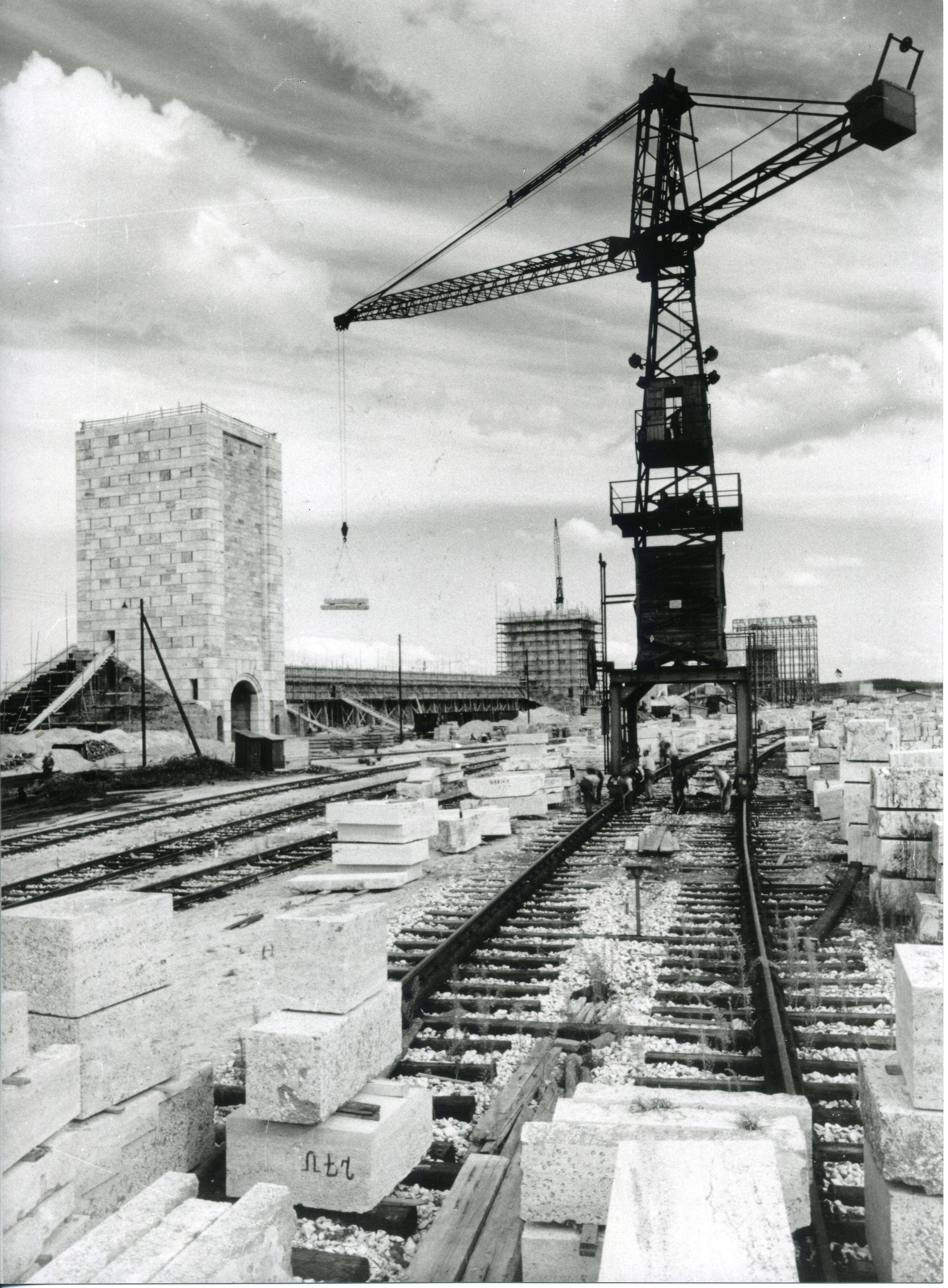 Langwasser entdecken: Das Märzfeld von 1900 bis 1970 - © Stadtarchiv Nürnberg