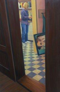 Bild zu Ausstellungen: Private Spaces