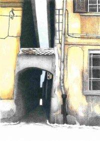 Bild zu Ausstellung: Der andere Blick - Eine Reise durch die Welt der Zeichnung