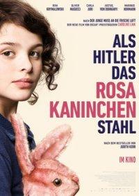 Bild zu Als Hitler das rosa Kaninchen stahl