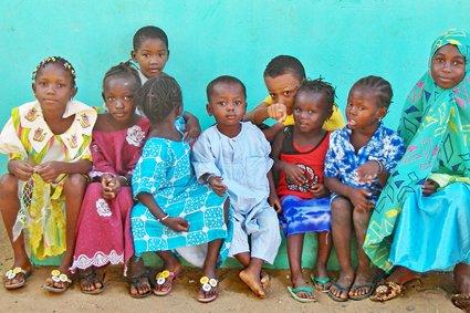 Sabunima - Begegnung - 10. Afrika Tage AKWABA - © Monika Adele Camara