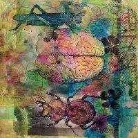 Bild zu Ausstellungseröffnung: Gartenträume