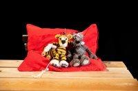 Bild zu +++AUSVERKAUFT+++ Kindertheaterreihe: Oh wie schön ist Panama