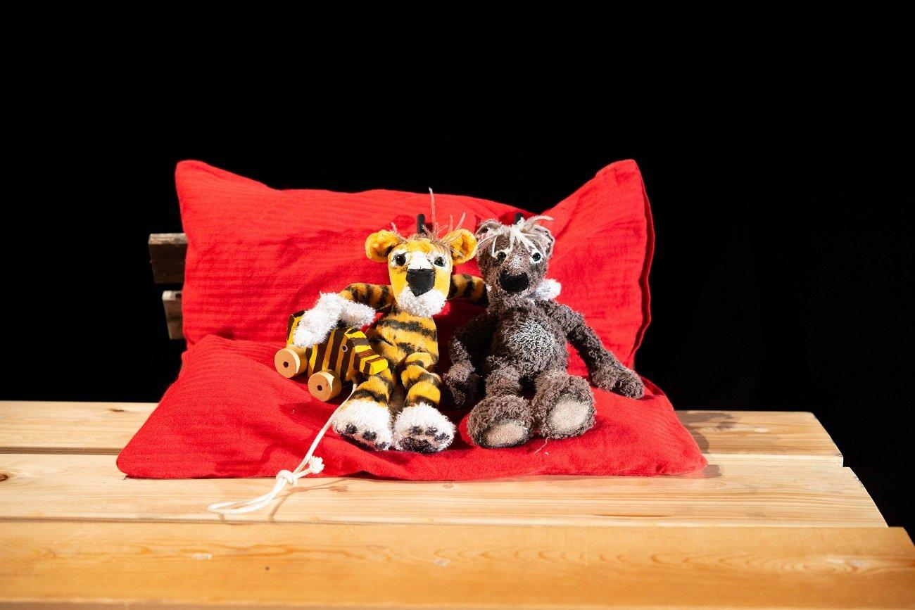 Kindertheaterreihe: Oh wie schön ist Panama - © Christine Basler
