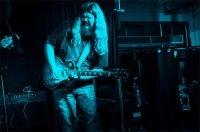Bild zu Vischers Blues Jam - Ben Forrester