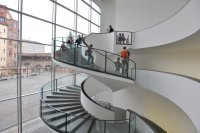 Bild zu Ausflug ins Neue Museum Nürnberg