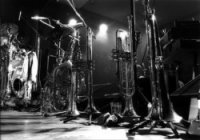 Bild zu The Magictones / The Ron Lemons