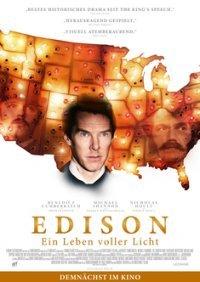 Bild zu Edison - Ein Leben voller Licht