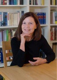 Literaturgenuss aus Franken mit Anna Neder-von der Goltz