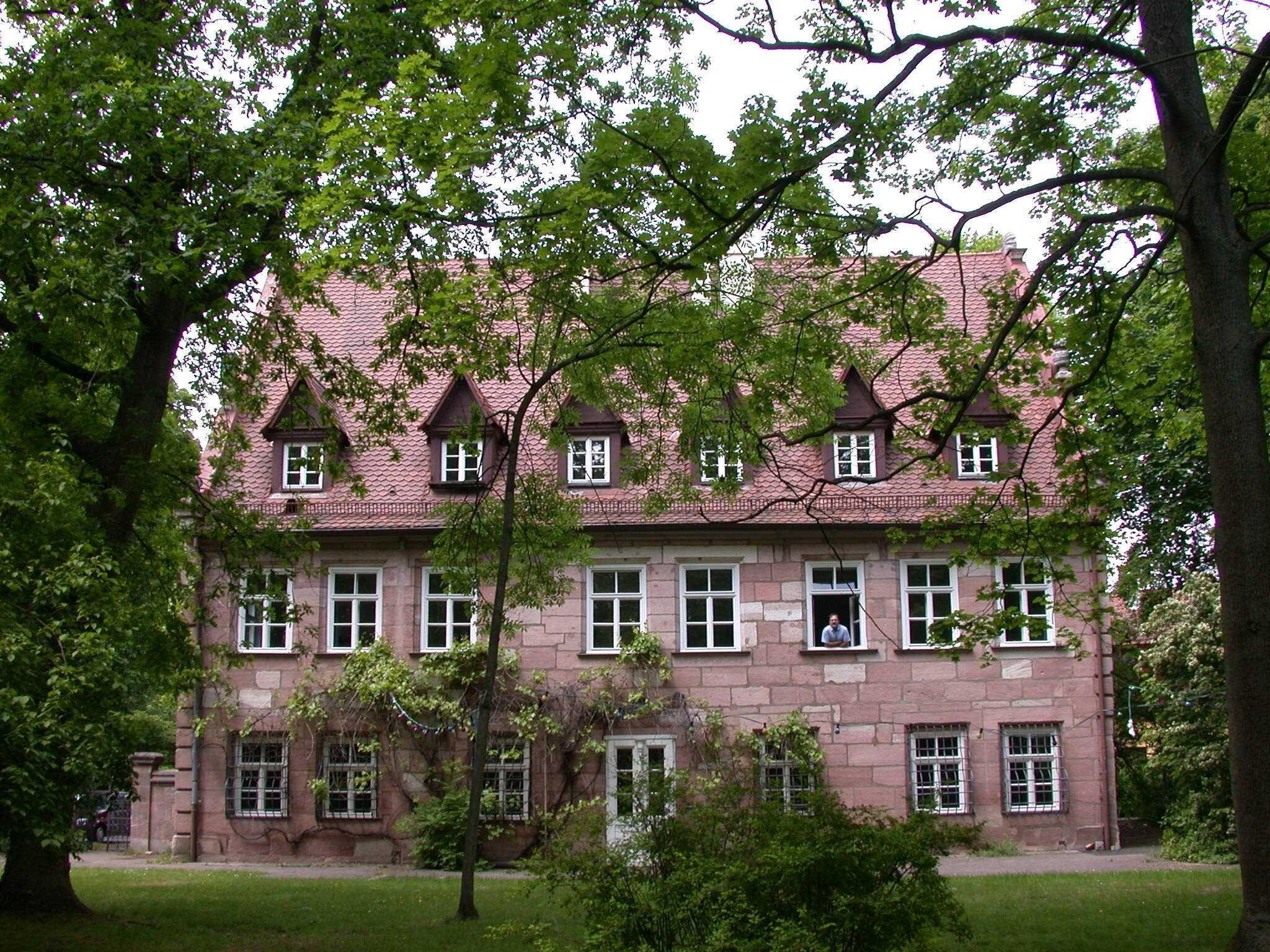 Sommerfest der Musikschule Nürnberg - © privat