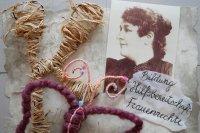 Bild zu Ausstellung: Helene von Forster – Eine Frau, die (sich für) Frauen und Mädchen stark macht