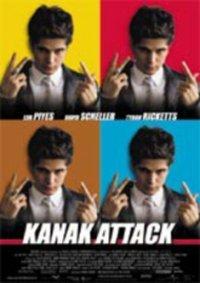Bild zu Filmfestival Türkei Deutschland: Kanak Attack