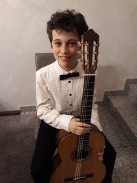 Bild zu Klassische Gitarre