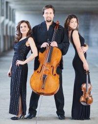 Bild zu Mendelssohn trifft Tango
