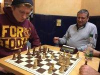 Bild zu Schachclub - Trainingsabend für fortgeschrittene Einsteiger/-innen