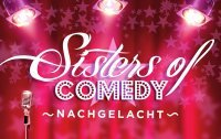 Bild zu Sisters of Comedy