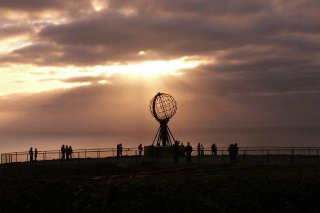 3900 km zu Fuß vom Nordkap nach Franken - © Pixabay
