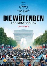 Bild zu Die Wütenden - Les Misérables