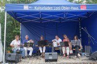 Bild zu Türkische traditionelle Musik im Loni