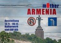 Bild zu Armenien, deine Bilder - Fotografien von Jochen Menzel
