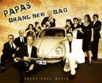 PAPA'S BRAND NEW BAG