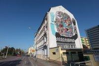 Bild zu Vortrag Jens Besser (Wand-Künstler/Forscher): Walls of the Past - Murals of the Future