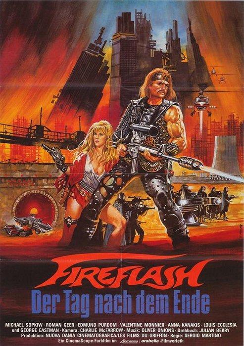 Fireflash – Der Tag nach dem Ende - © Veranstalter