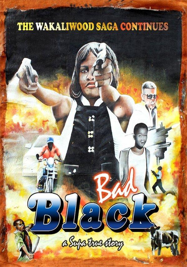 Bad Black - © Veranstalter