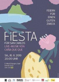 Fiesta für San Carlos