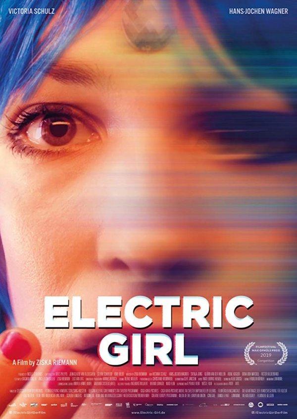 Electric Girl - © Veranstalter