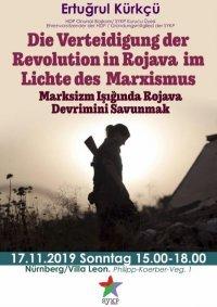 Bild zu Die Verteidigung der Rojavarevolution im Licht des Marxismus