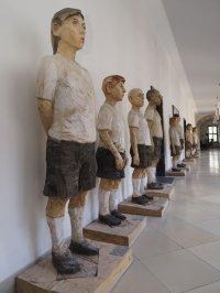 Sonderausstellung zum Schwabacher Bildhauer Clemens Heinl